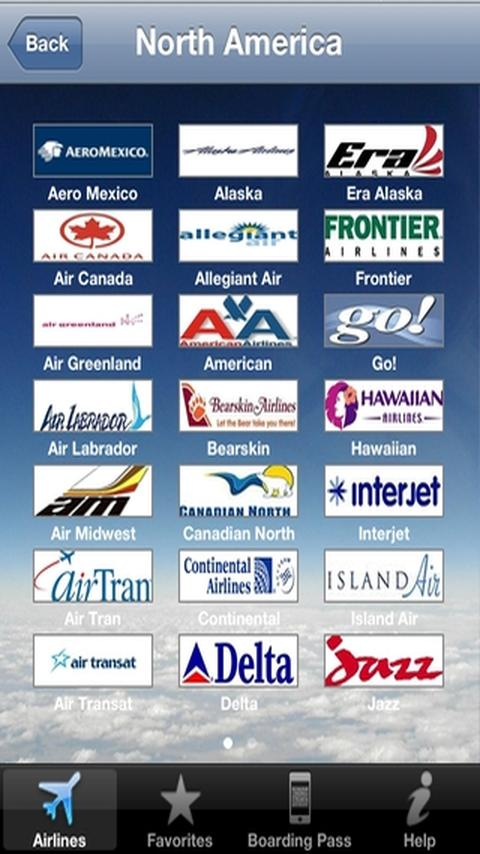 Airline Flight Check-In World - screenshot