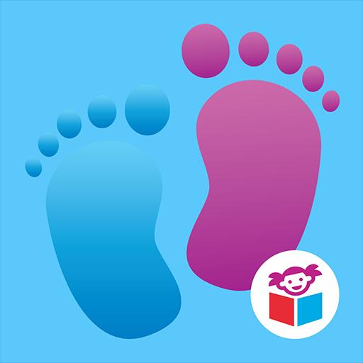 Babyverden.no 健康 App LOGO-APP開箱王