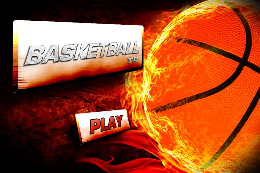Hoops Basketball Shoot