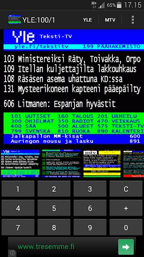 TekstiTV