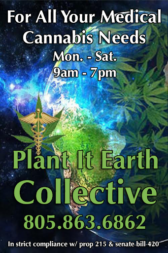 Plant It Earth Collective