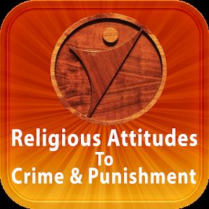 Religious Attitudes Punishment