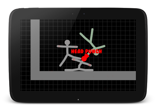 Stickman Warriors 1.5.3 screenshots 9