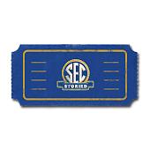 ESPN Films - SEC Storied