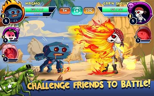 Curio Quest - screenshot thumbnail
