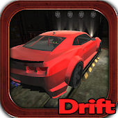 APK Game Extreme Drift Car for BB, BlackBerry