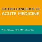 Oxford Handbook of Acute Med 3 icon