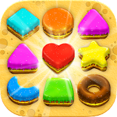 Download Cookie Saga APK to PC