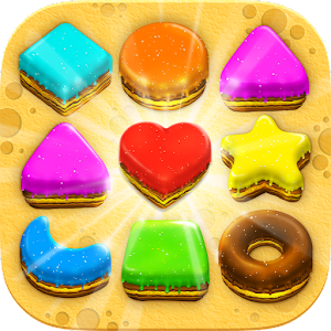 Cookie Legend for PC and MAC