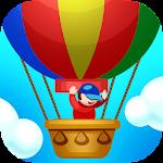 Air Balloon Flight