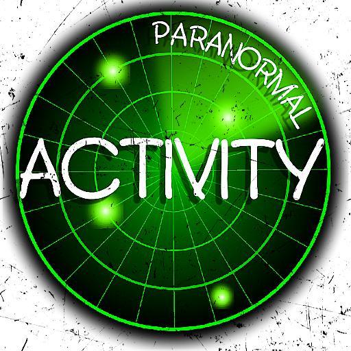 paranormal activity broma