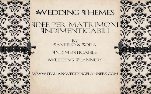 MATRIMONIO A TEMA - screenshot thumbnail