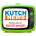 Kutch News icon