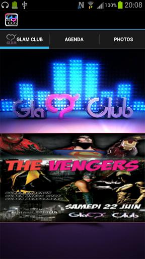GlamClub