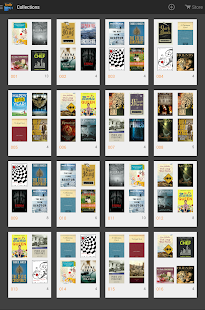 Amazon Kindle - screenshot thumbnail