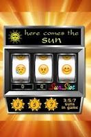 Screenshot of Sun Slot