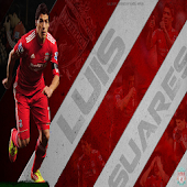 Luis Suarez Puzzle Game HD
