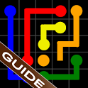 Flow Free Guide (Include Pro) icon
