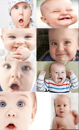 Sonnerie rire de bébé