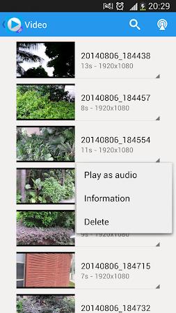 Video Player Ultimate(HD) 1.2.1 screenshot 7024