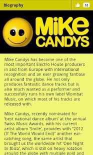 Mike Candys- screenshot thumbnail