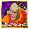 Dragon's Lair FREE - SD icon