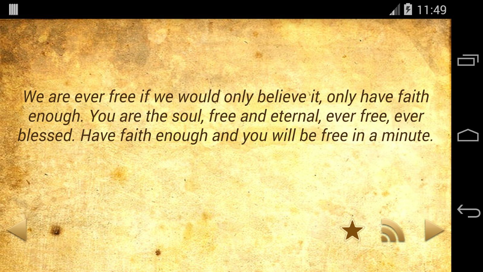 Free Daily Quotes Daily Swami Vivekananda Quotes Offline  Android Apps On Google Play