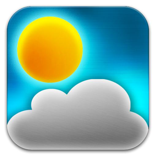 台灣天氣,颱風,地震 天氣 App LOGO-APP開箱王