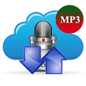 HD Audio Recorder Pro (Mp3) icon