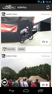 Red Bull Flow - screenshot thumbnail
