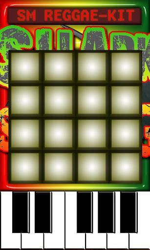Shark Machine Reggae Kit