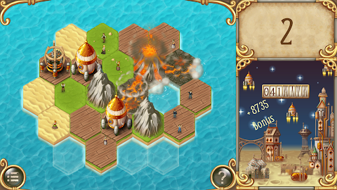 Rocket Island Screenshot 8