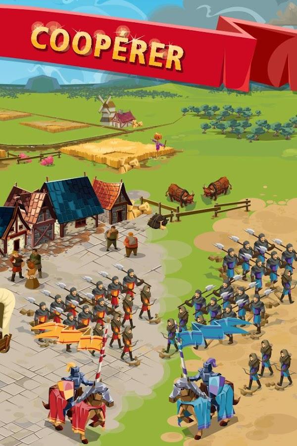 Empire: Four Kingdoms - screenshot