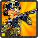 King Castle Shooting Games icon