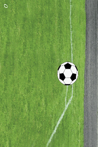 Touch the Ball - screenshot