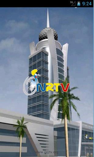 ONRTV - Tchad