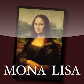 Mona Lisa Pizza