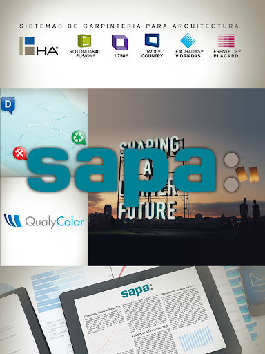 Sapa Mobile Arq
