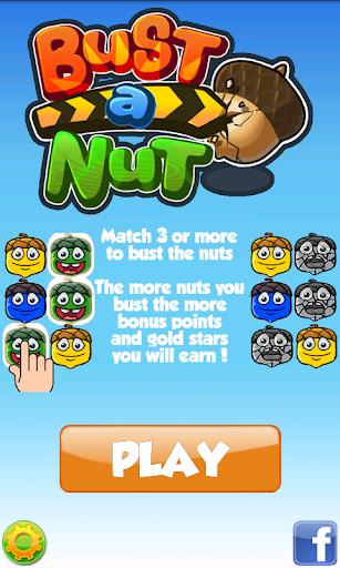 Bust-A-Nut