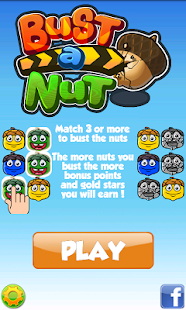 Bust-A-Nut - screenshot thumbnail