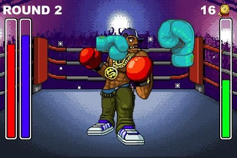 Beatdown Boxing - screenshot thumbnail