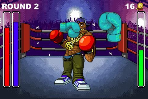 Beatdown Boxing- screenshot