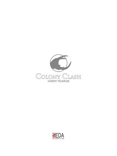 Colony Clash : Merge Beetles