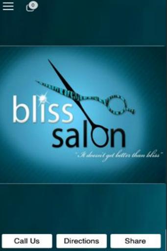 Bliss Salon