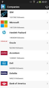 ThinkerTen for Linkedin - screenshot thumbnail