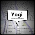 Yogi - Send Map(MMS,SNS) icon