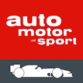 auto motor und sport Formel 1