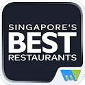 Singapore Best Restaurant
