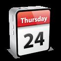 HK Holiday Calendar 2013 icon