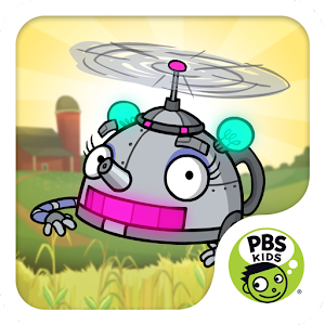Hectic Harvest from PBS KIDS